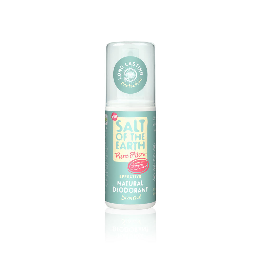 salt of the earth natuurlijke deodorant