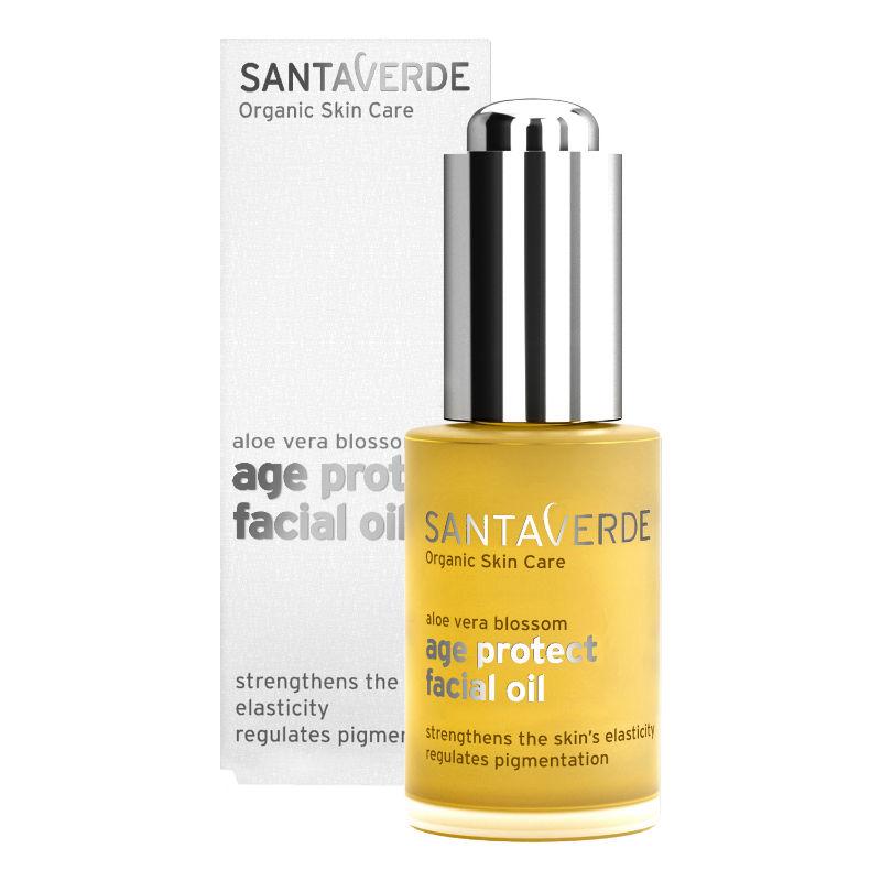 Santaverde ECO huidverzorging