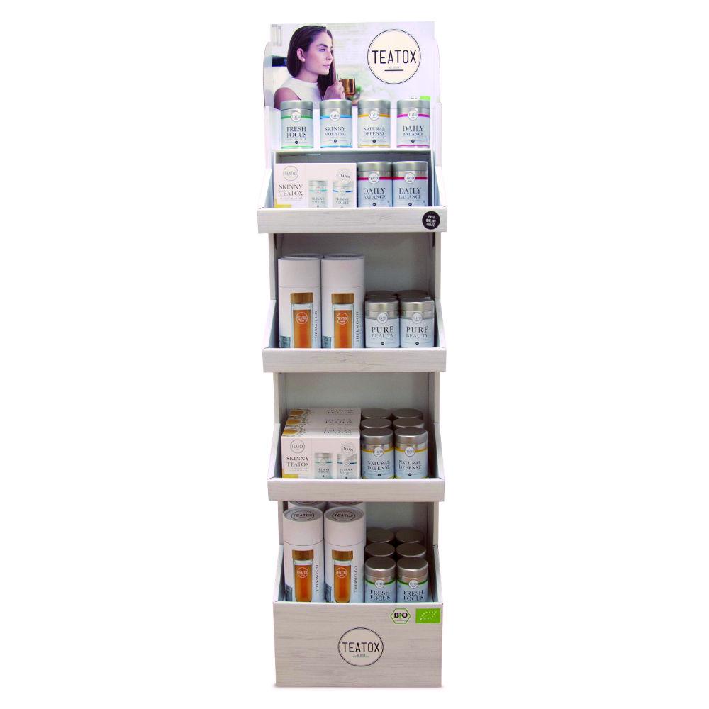 distributeur groothandel natuurlijke cosmetica