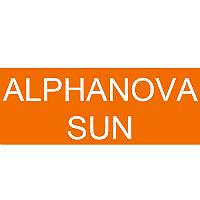 Groothandel distributeur Alphanova Sun